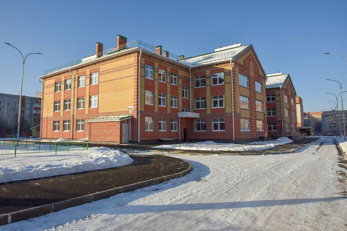 За три года в Йошкар-Оле построили восемь новых детских садов