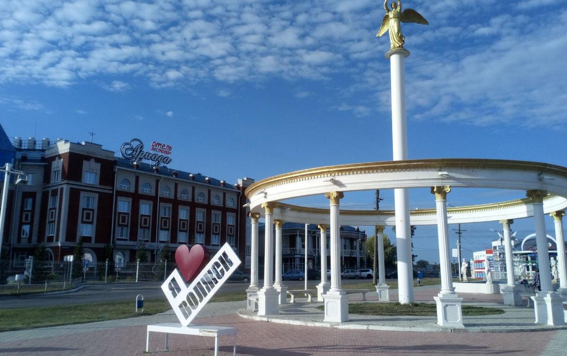 Ярмарка молодежных инициатив в Волжске станет лакмусовой бумагой для местных властей