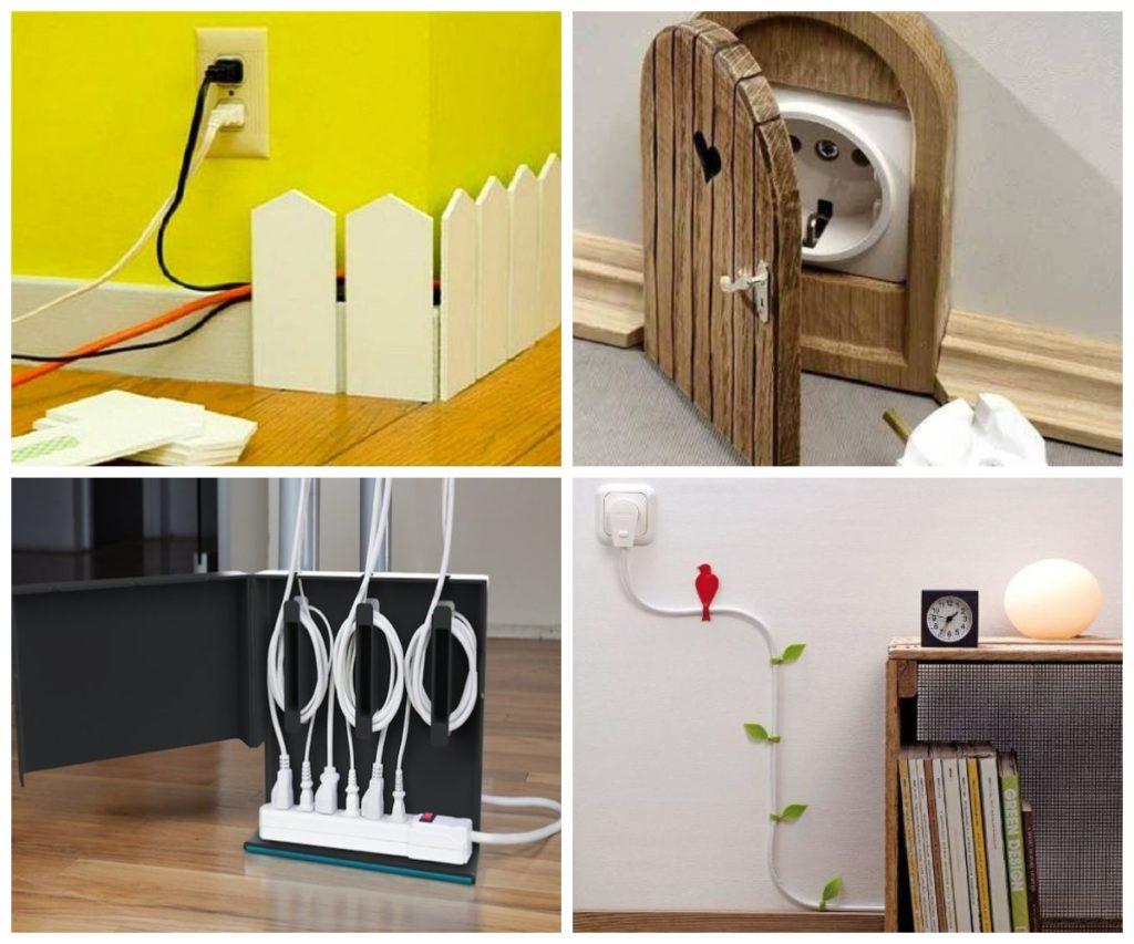 Пять интересных и полезных лайфхаков для вашего дома