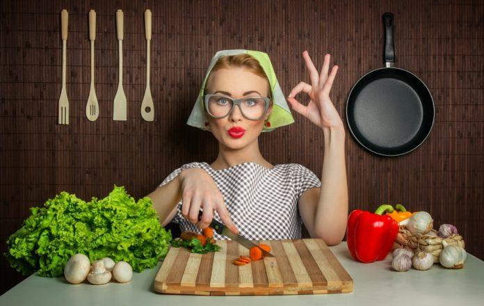 Пять очень полезных лайфхаков для вашей кухни