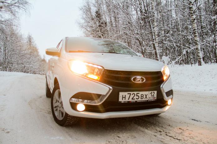 Пять самых действенных зимних лайфхаков для автомобиля