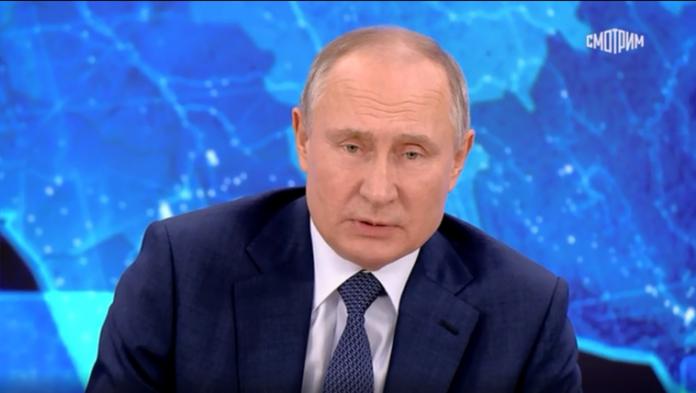 Путин объяснил рост цен на сельхозпродукцию