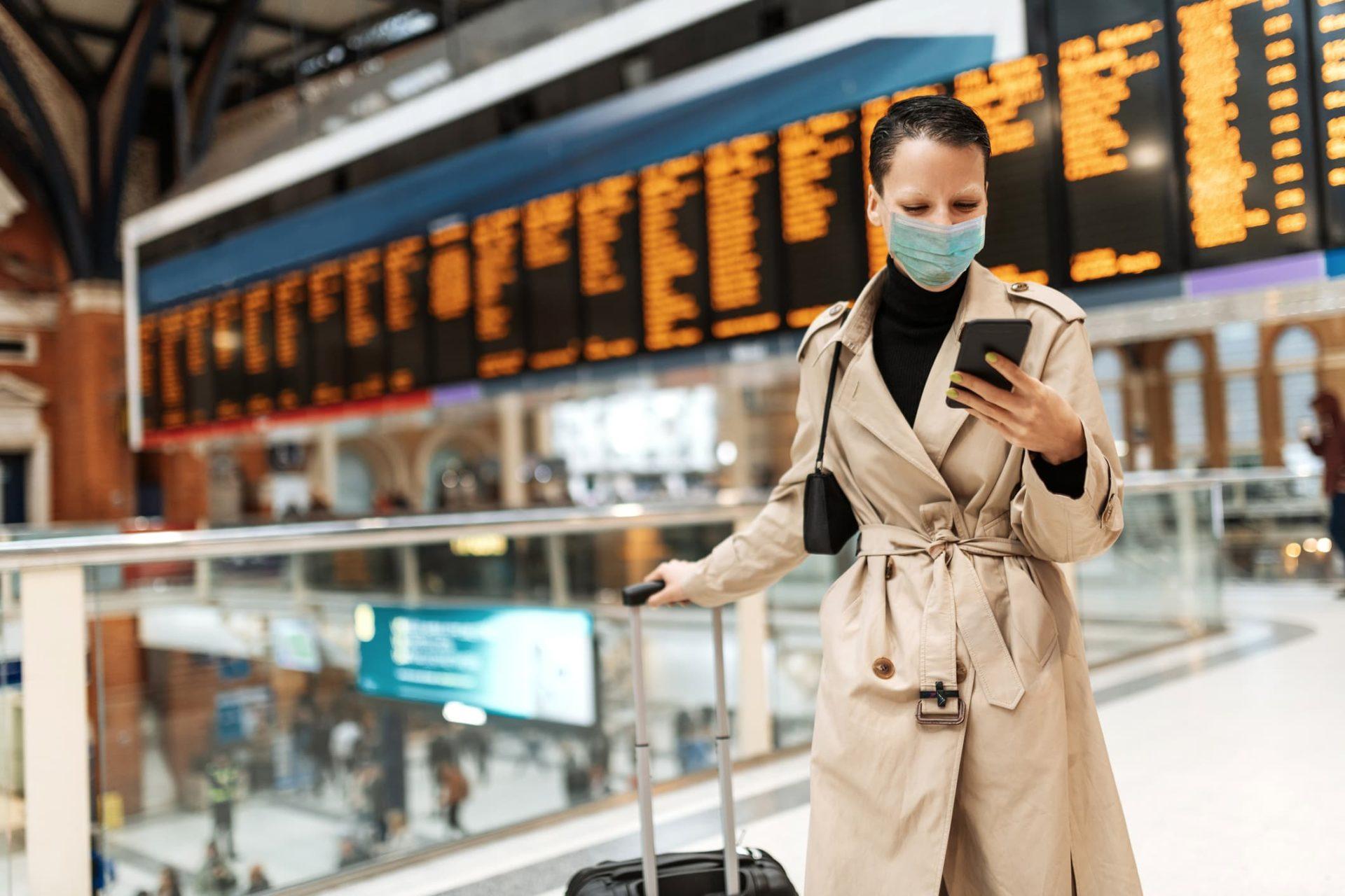 Россияне назвали самые желанные для поездок страны в 2021 году