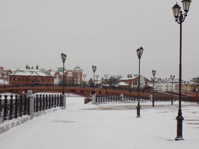 В Марий Эл морозная погода не задержится долго