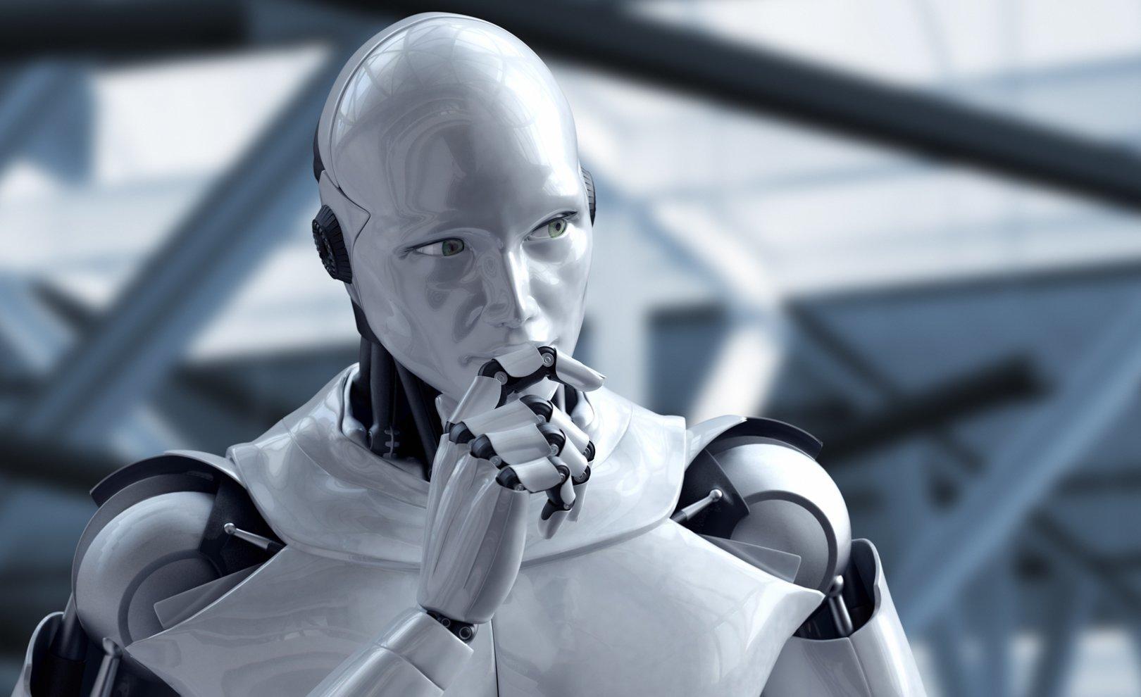 В MIT разработали способ разработки «мозгов» роботов для ускорения их работы