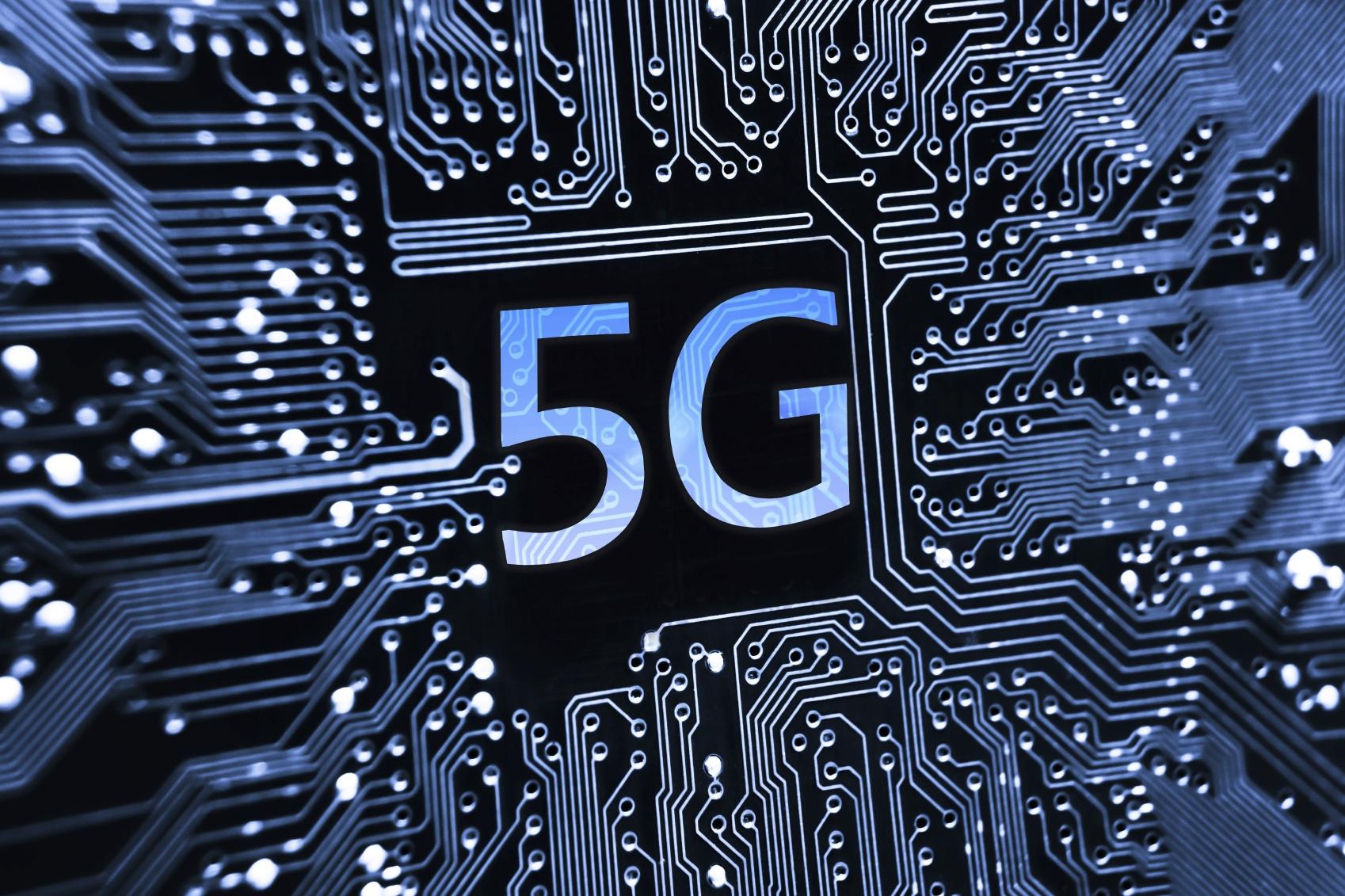 Ученый Франк рекомендовал приостановить внедрение 5G, пока не подтвердят безопасность технологии