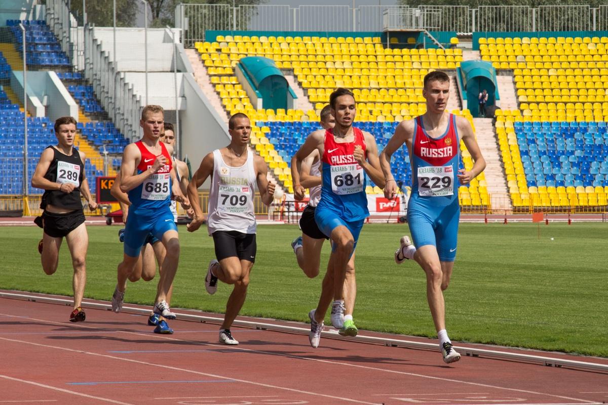 Строительство спортивных объектов в Марий Эл будет профинансировано правительством России