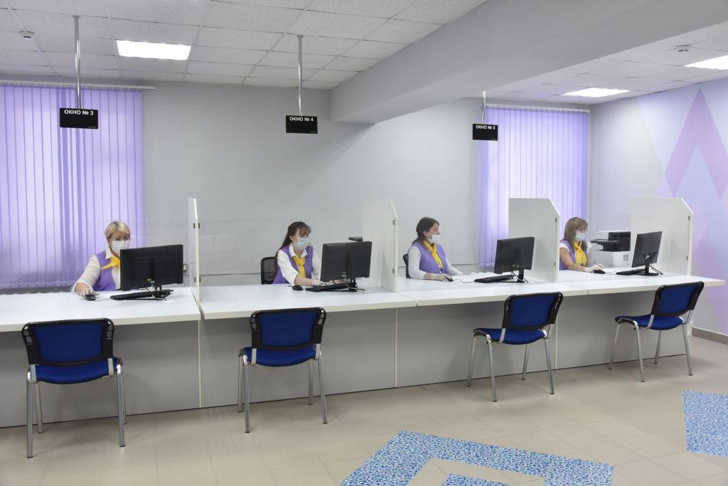 Уникальный комплекс по социальному обслуживанию населения открыл Глава Марий Эл
