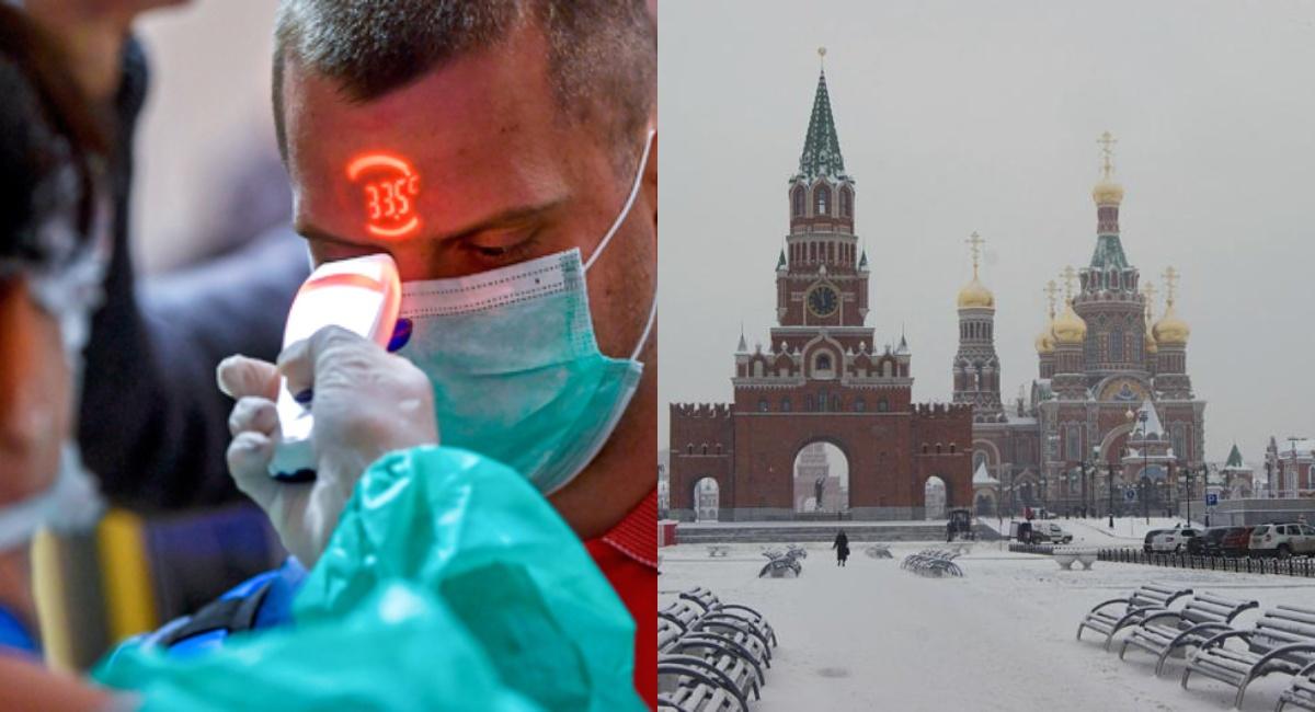 С начала пандемии в республике коронавирусная инфекция выявлена у 3939 мужчин