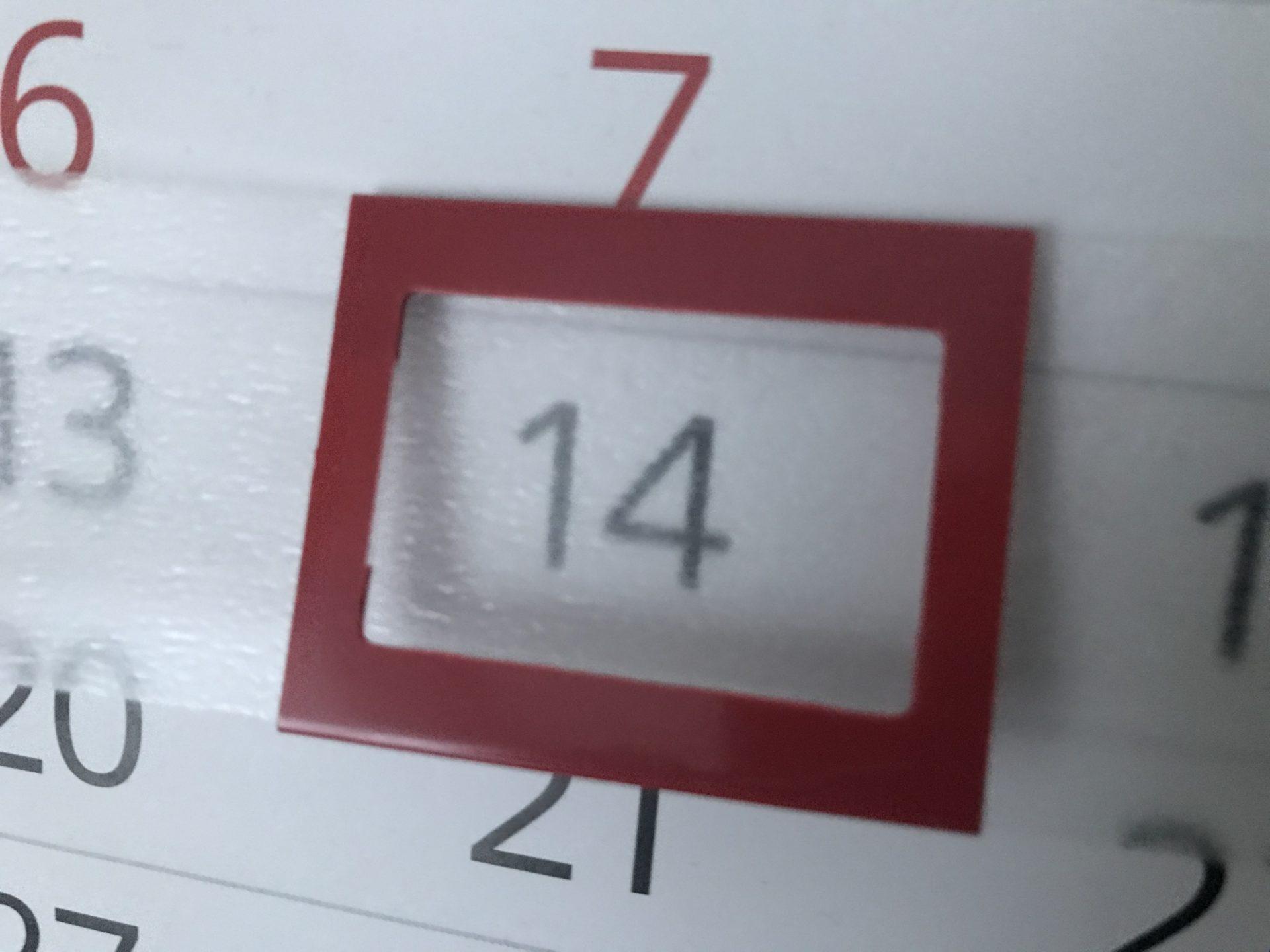 Какие праздники отмечаются 14 января