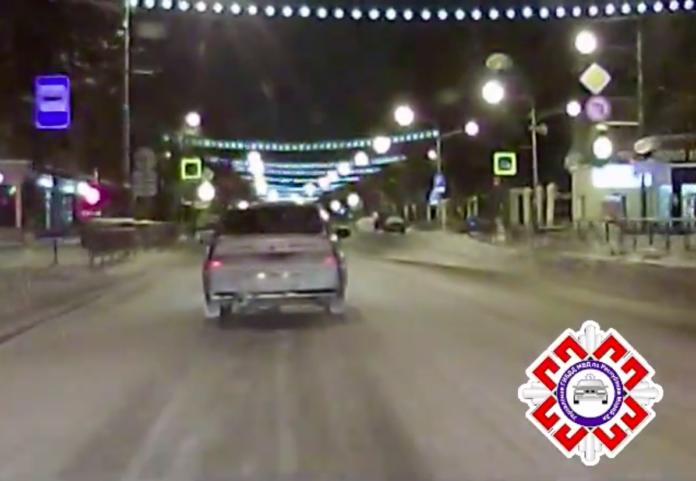 Нетрезвый и бесправный водитель из Марий Эл получил 12 суток ареста