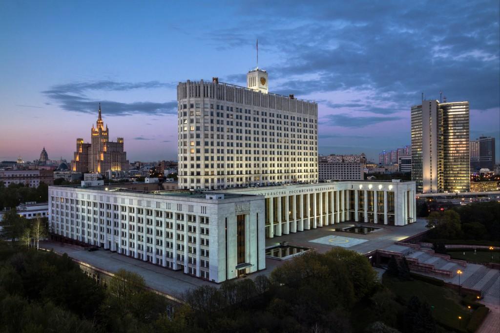 В РФ в скором времени изменится структура правительства