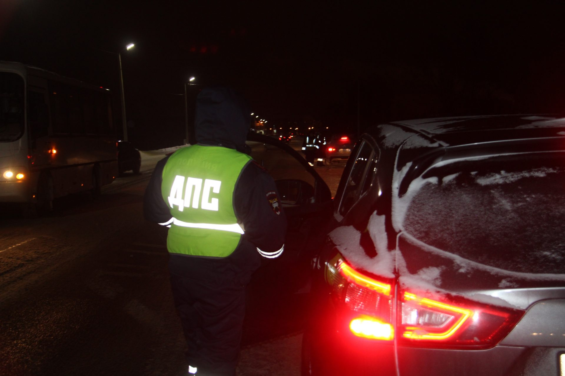 В Йошкар-Оле задержан водитель, управлявший автомобилем с поддельными правами