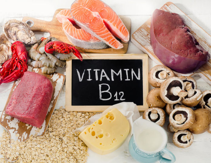 Дефицит витамина B12 во время беременности негативно влияет на ребенка