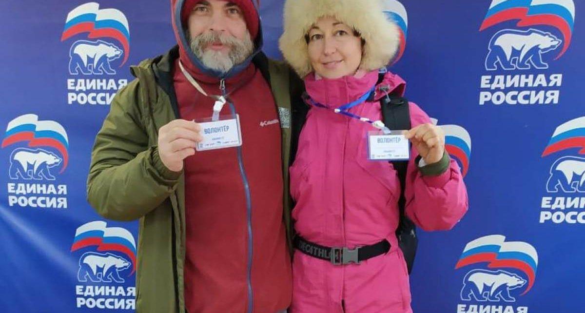 Волонтеры Марий Эл получили бесплатные проездные билеты на троллейбусы
