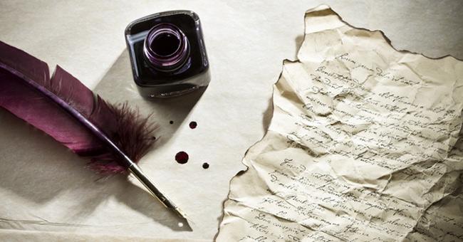 День ручного письма отмечают в РФ 23 января