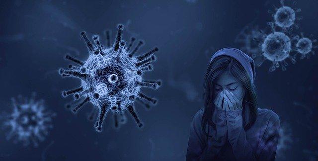 2 новых штамма коронавируса COVID-19 выявили в США
