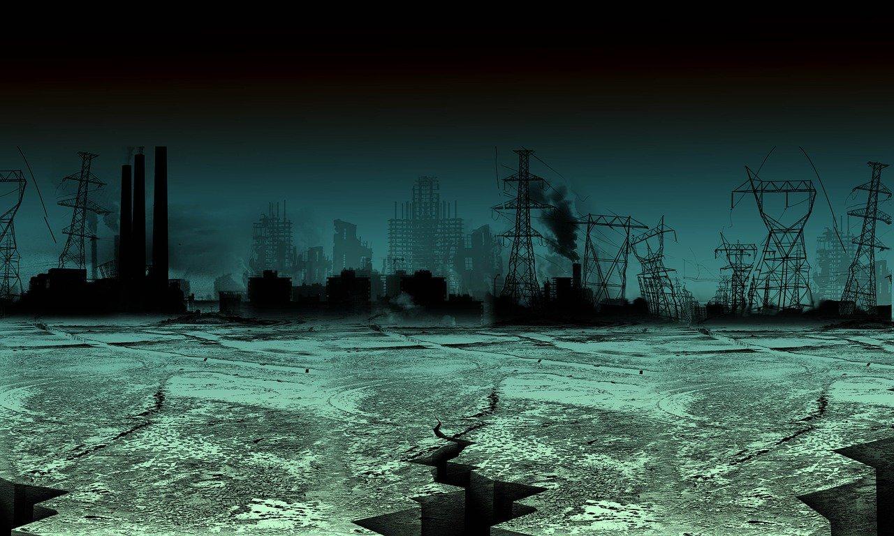 Конспирологи поделились прогнозами конца света на 2021 год