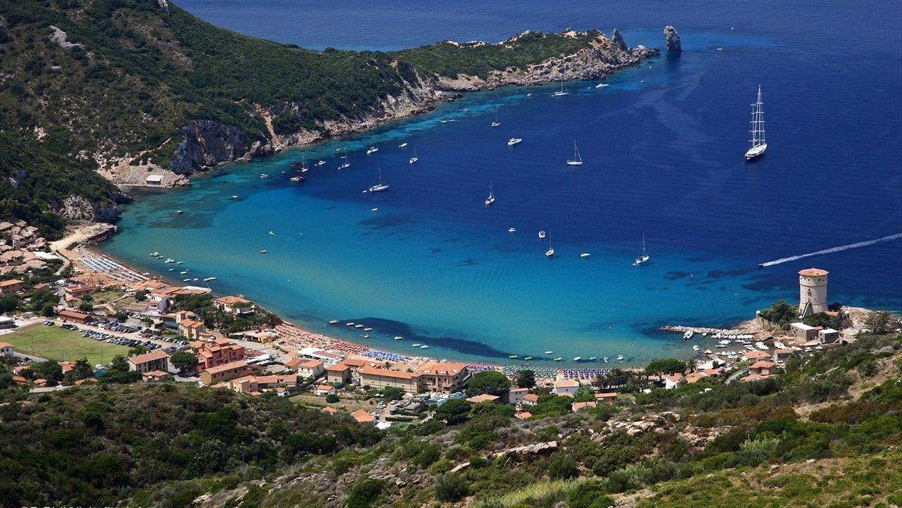 Жители итальянского острова Джильо не заражаются коронавирусом