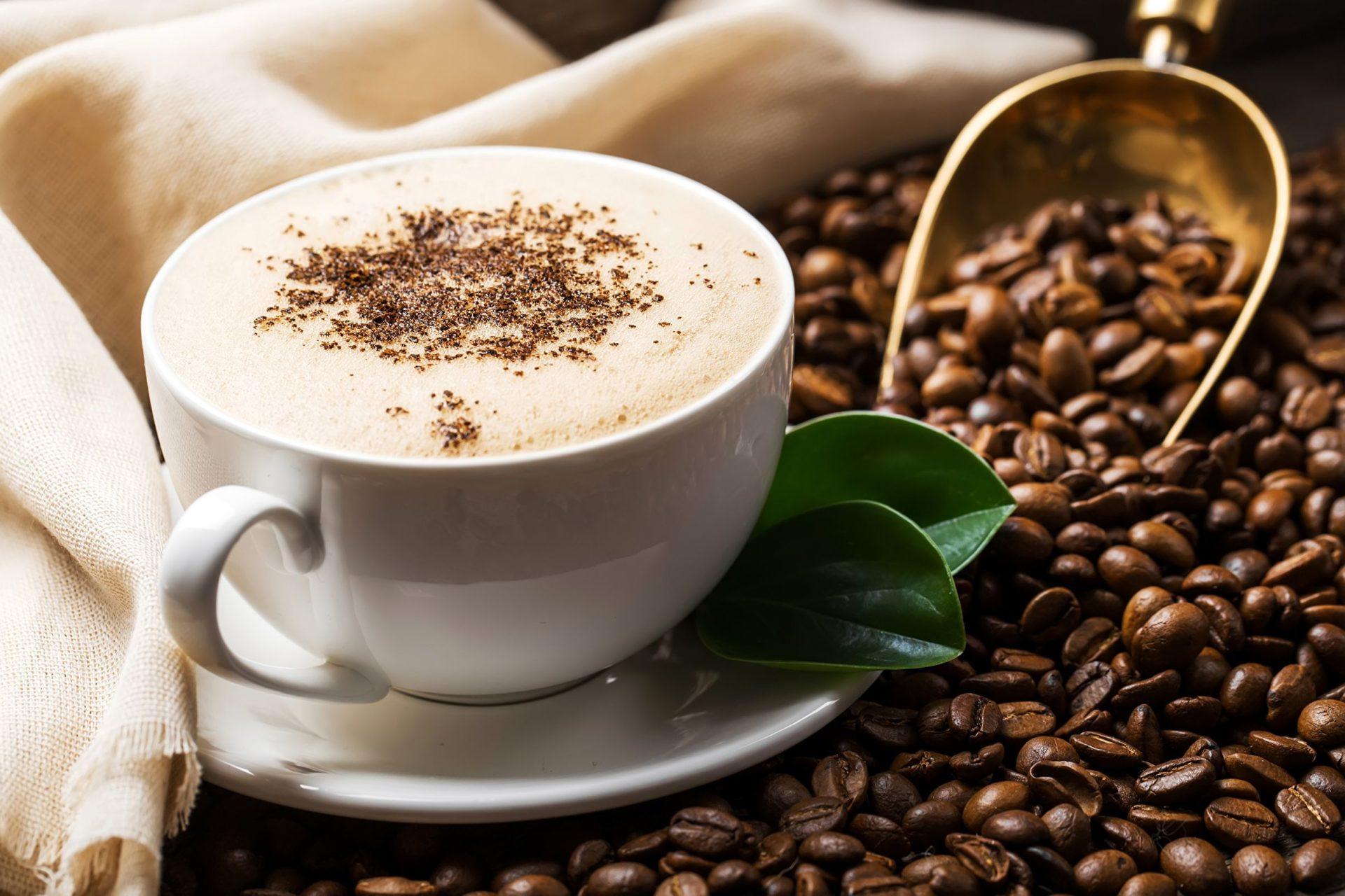 Употребление кофе снижает риск развития рака простаты на девять процентов