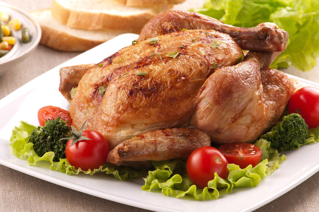 Нейросеть научили определять готовность куриной грудки в Сколтехе
