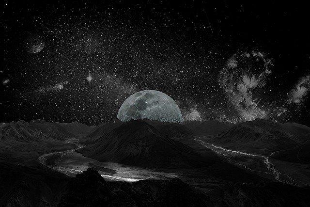 Прибор для поиска драгметаллов на Луне и Марсе создали в России