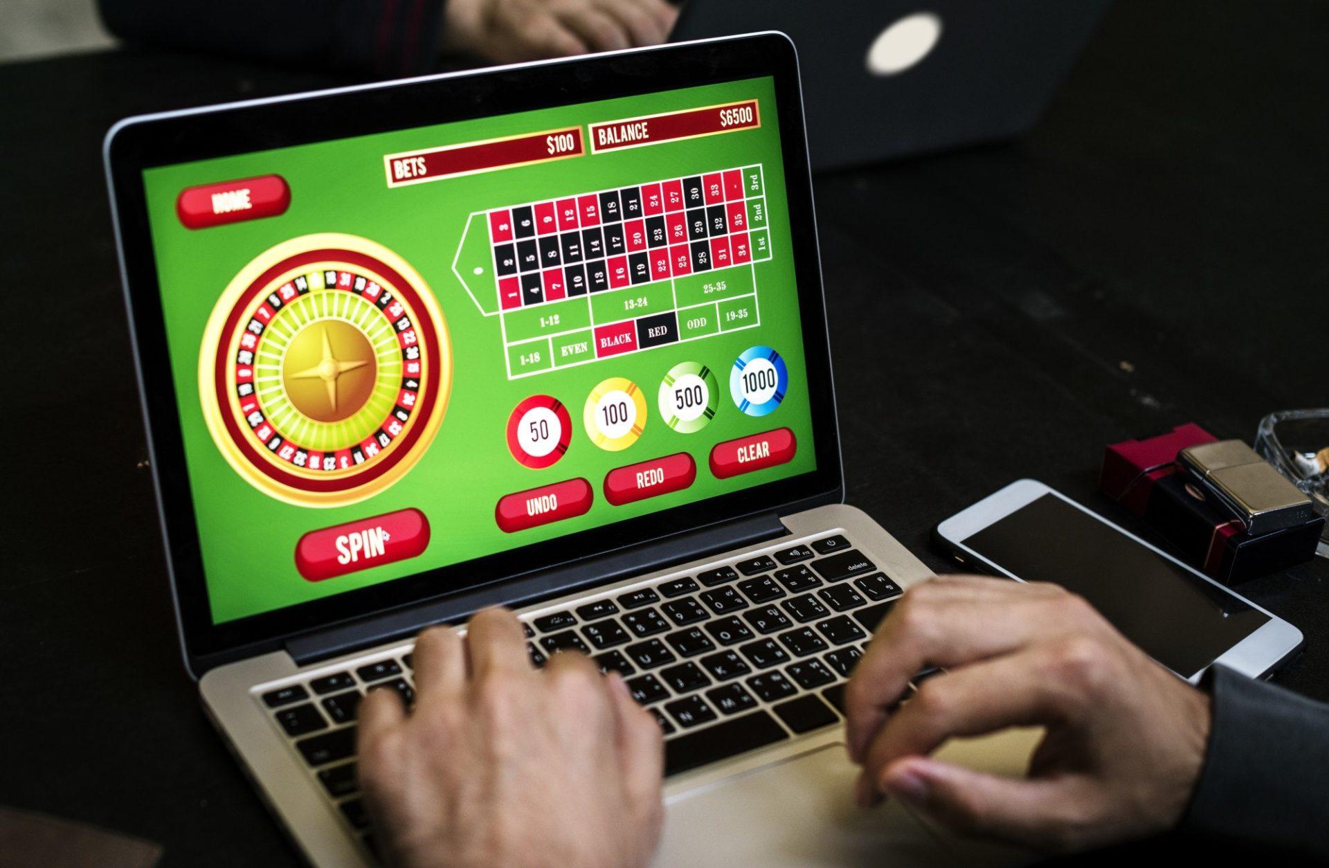 В России заморозили работу нелегальных онлайн-казино и букмекеров