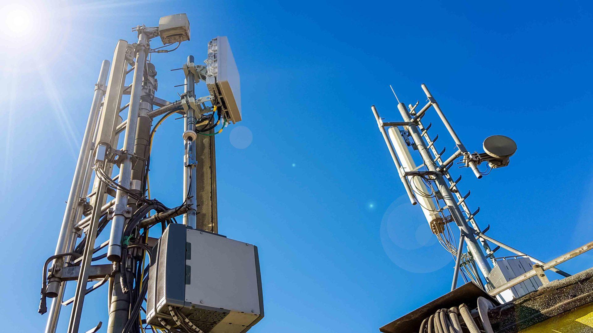 Затраты на развитие 5G в РФ могут превысить 1 трлн рублей