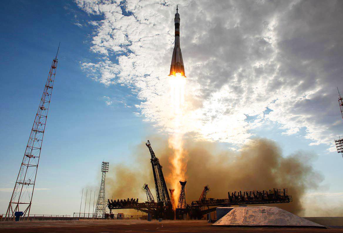 В 2020 году каждый пятый запуск ракет в космос производился на российских двигателях