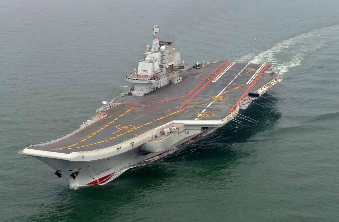 В Military Watch назвали революционным проект нового российского авианосца «Варан»
