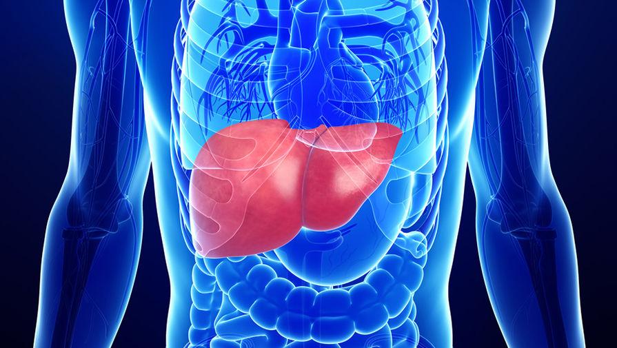 Два симптома могут указывать на гепатоз печени