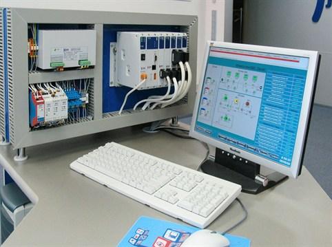 Разработка и внедрение аппаратно-программных комплексов