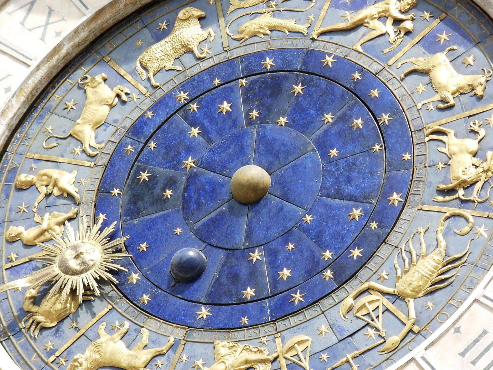 Гороскоп на 27 января по знакам зодиака