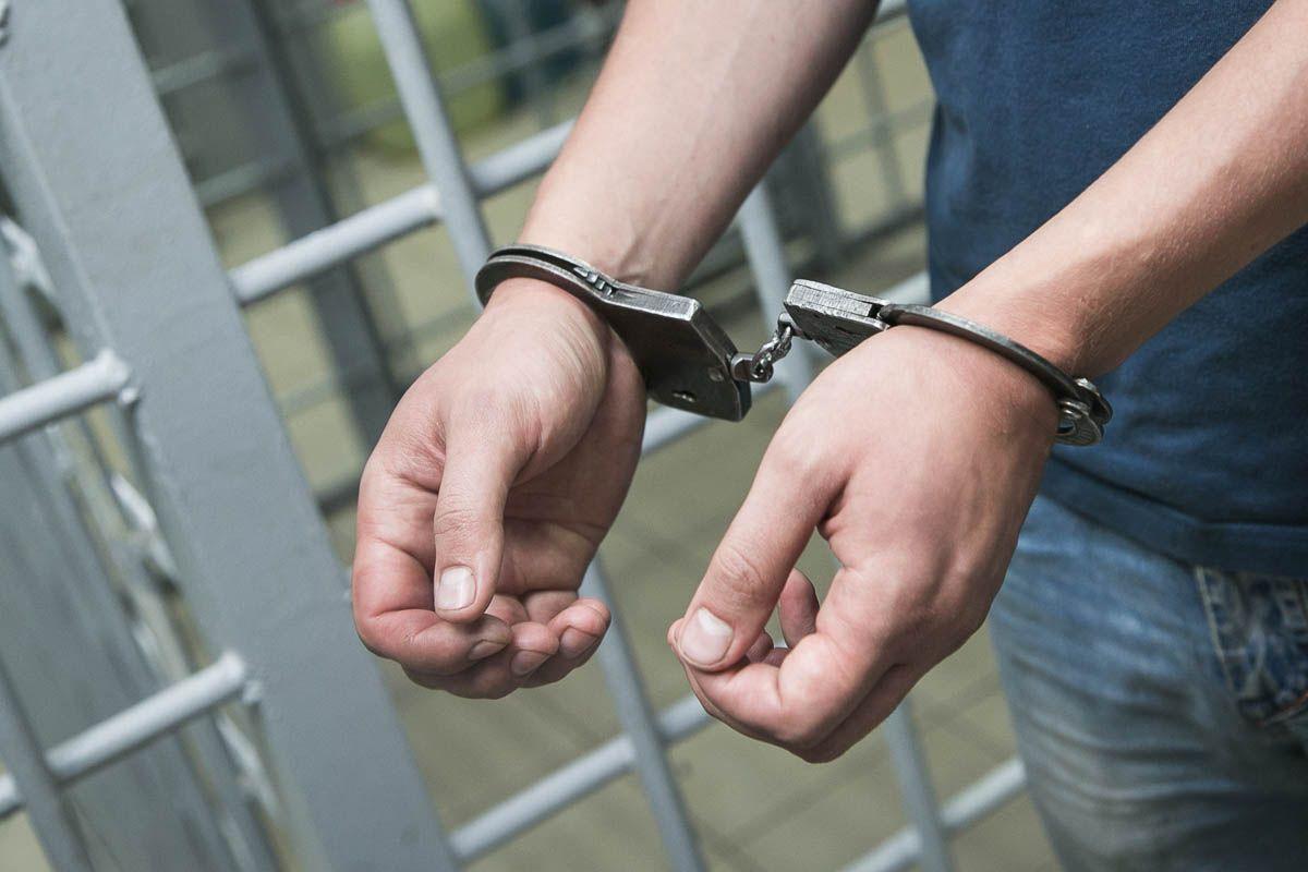 Сотрудники полиции поймали йошкаролинца, ограбившего женщину-инвалида