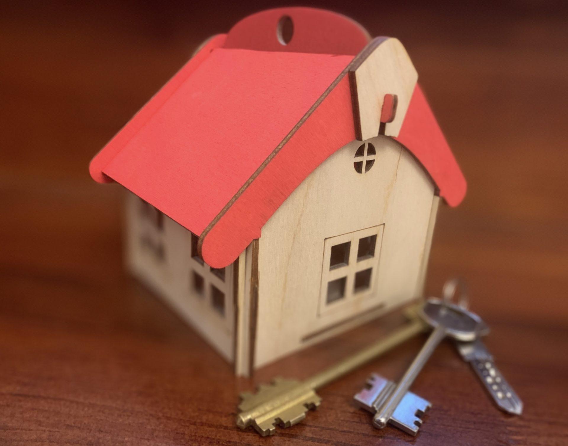 Жители Марий Эл активно берут ипотеку