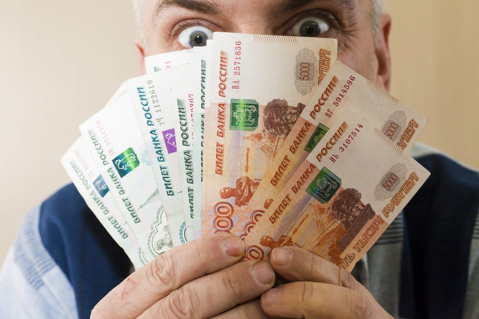 Среднемесячная заработная плата в Марий Эл составила 32318 рублей