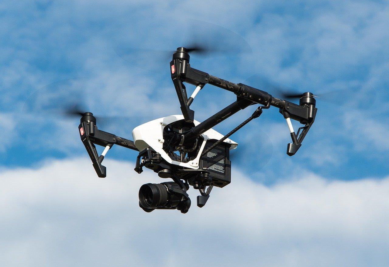 Ученые Цюриха научили БПЛА высокоскоростному автономному полету в неизвестной местности