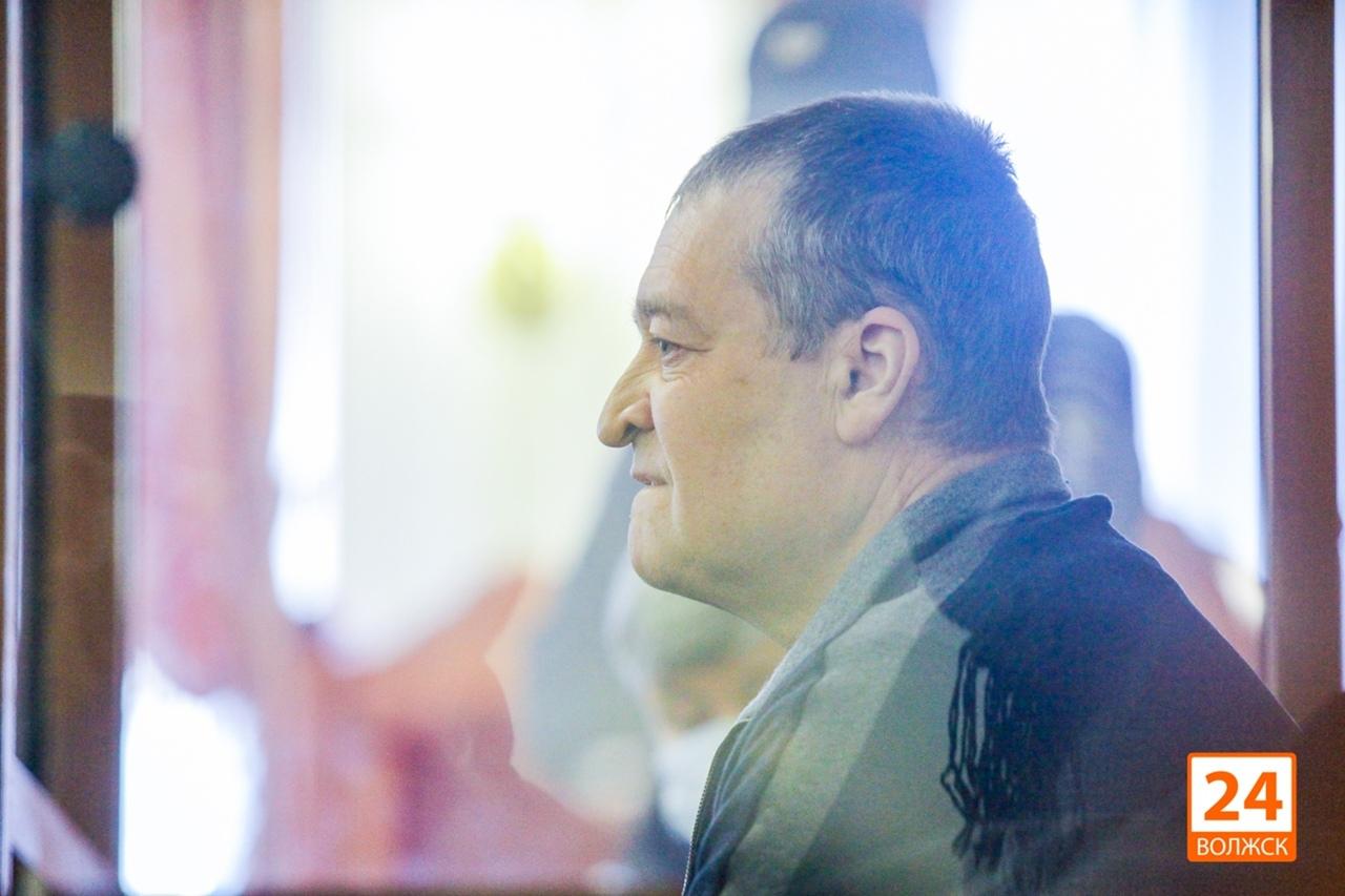 Нижегородский облсуд оставил в силе срок экс-главе Марий Эл Леониду Маркелову