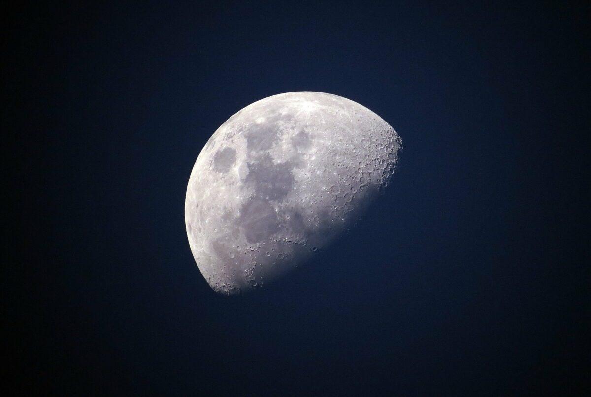 Конец света на Земле может наступить из-за отдаления Луны