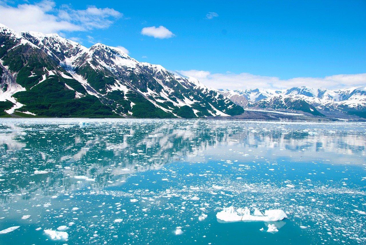 Изменение климата увеличит число природных катастроф