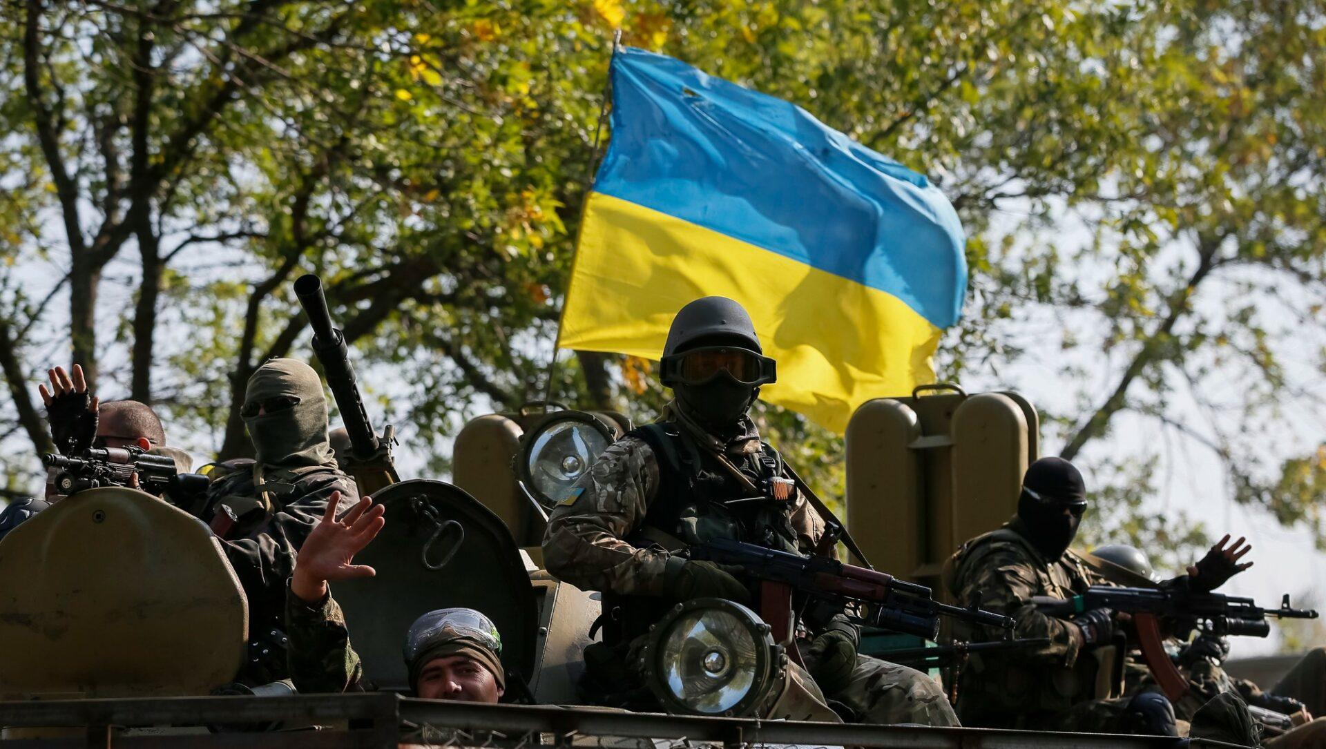 Болгары предсказали поражение Украины в первые 12 часов войны с Россией