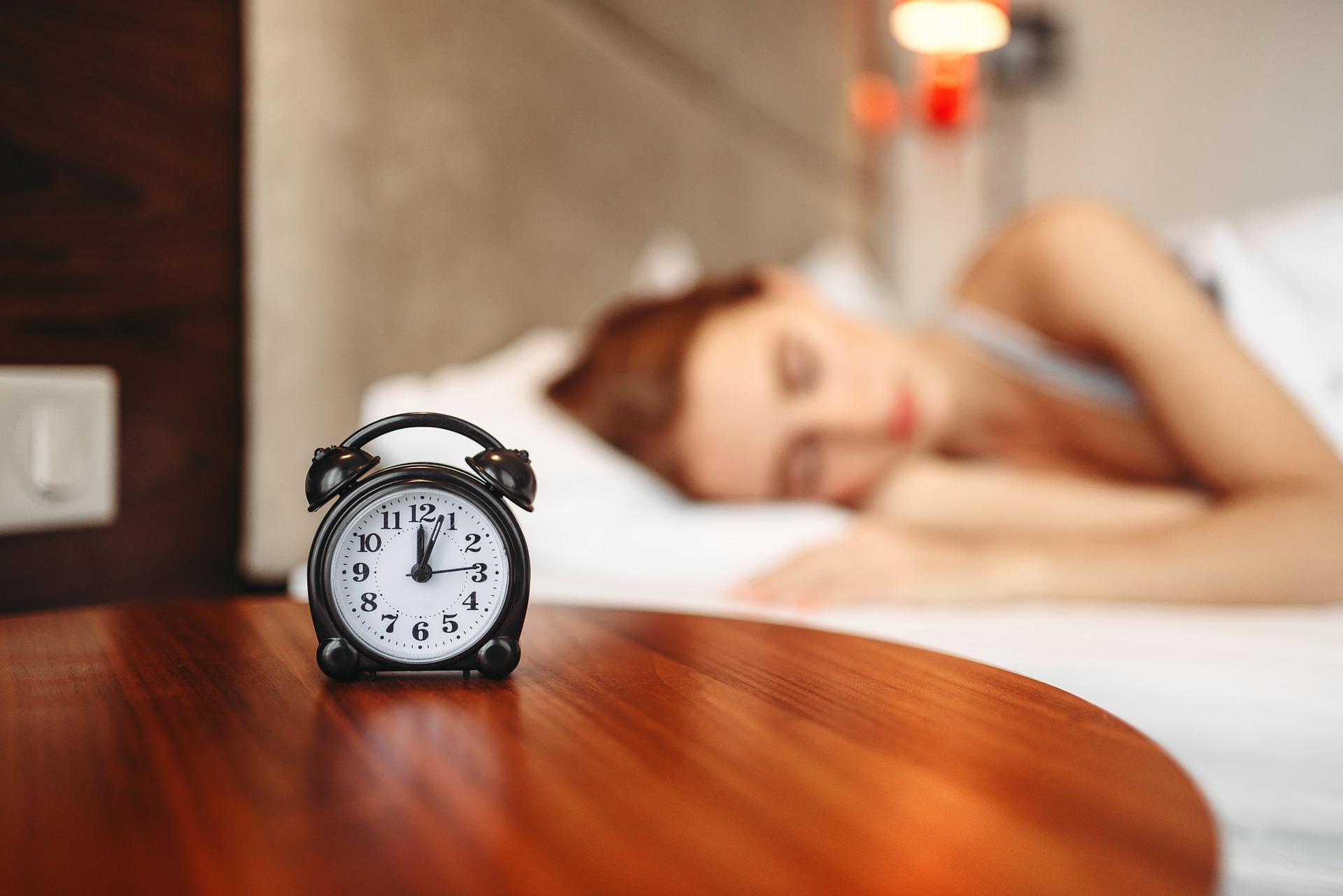 Гарвард: Плохой сон приводит к деменции и ранней смерти