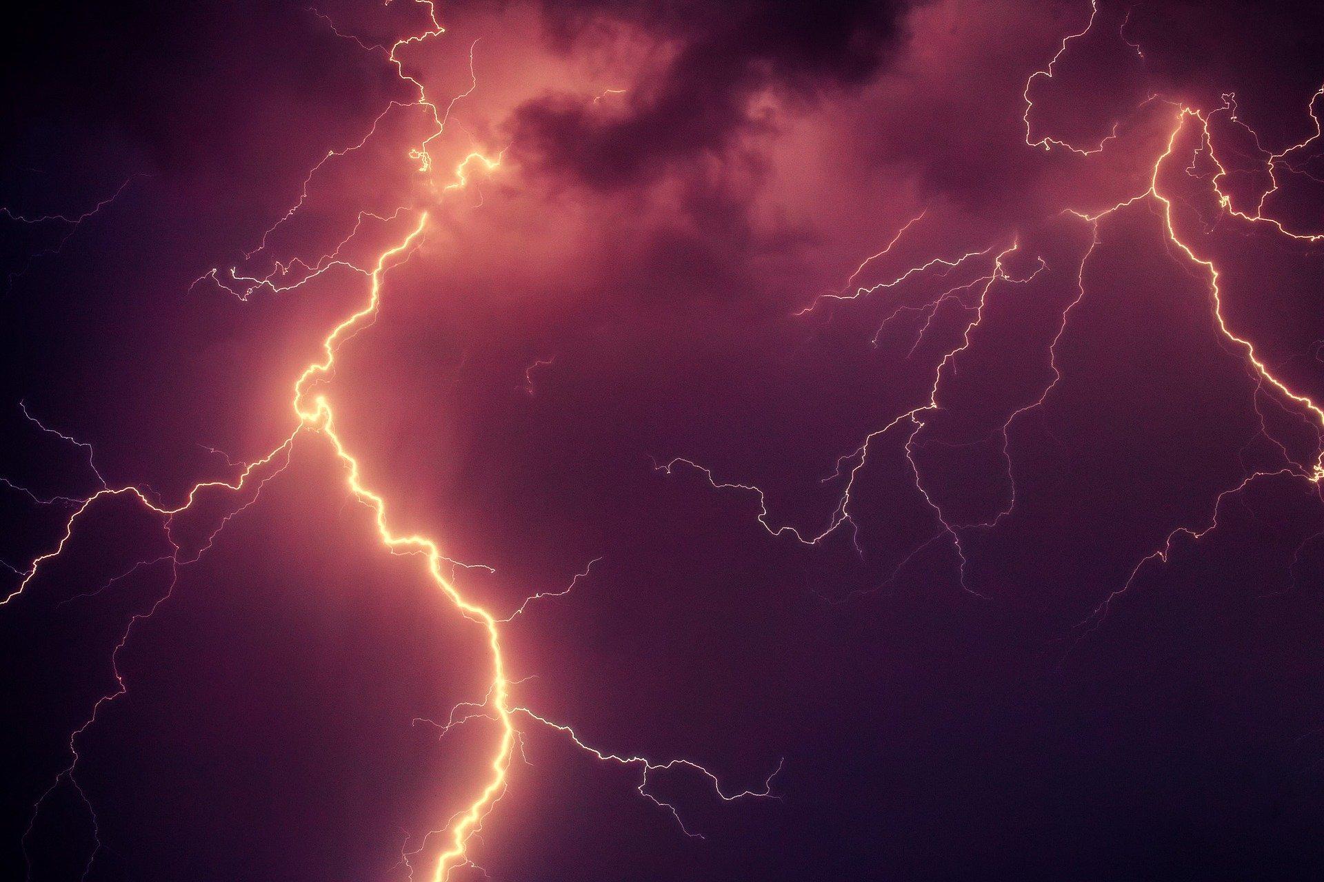 20 июля в Марий Эл ожидаются грозы с ливнем и градом