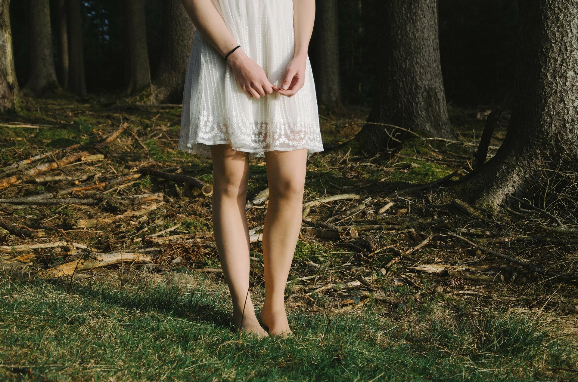 Выявлены признаки повышенного холестерина на ногах