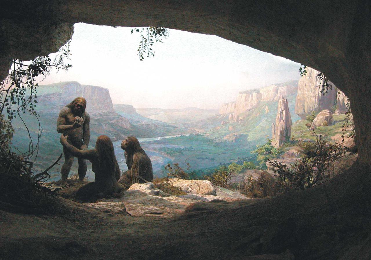 Палеонтологи назвали примерную дату вымирания неандертальцев в Крыму