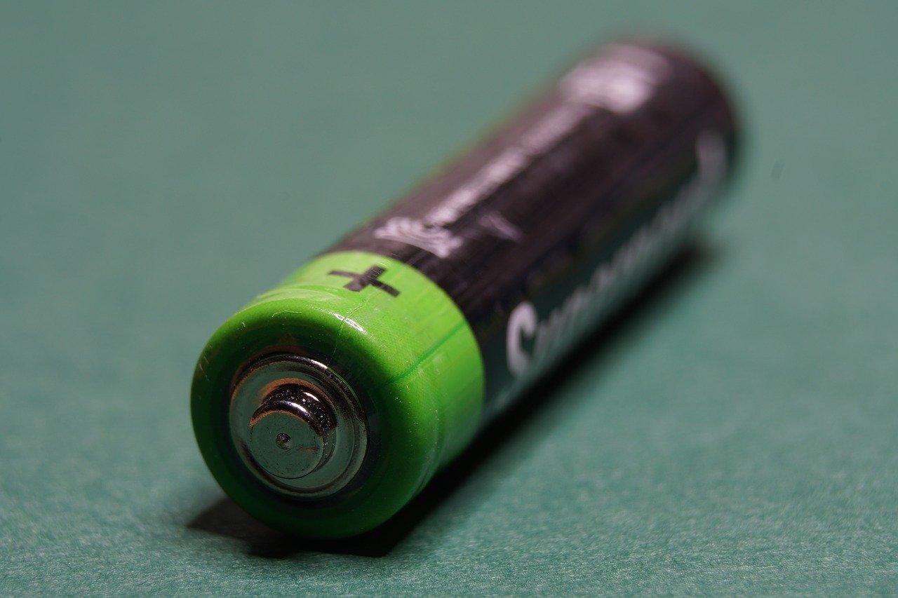 Сахар увеличил в 5 раз ёмкость литий-серной батареи