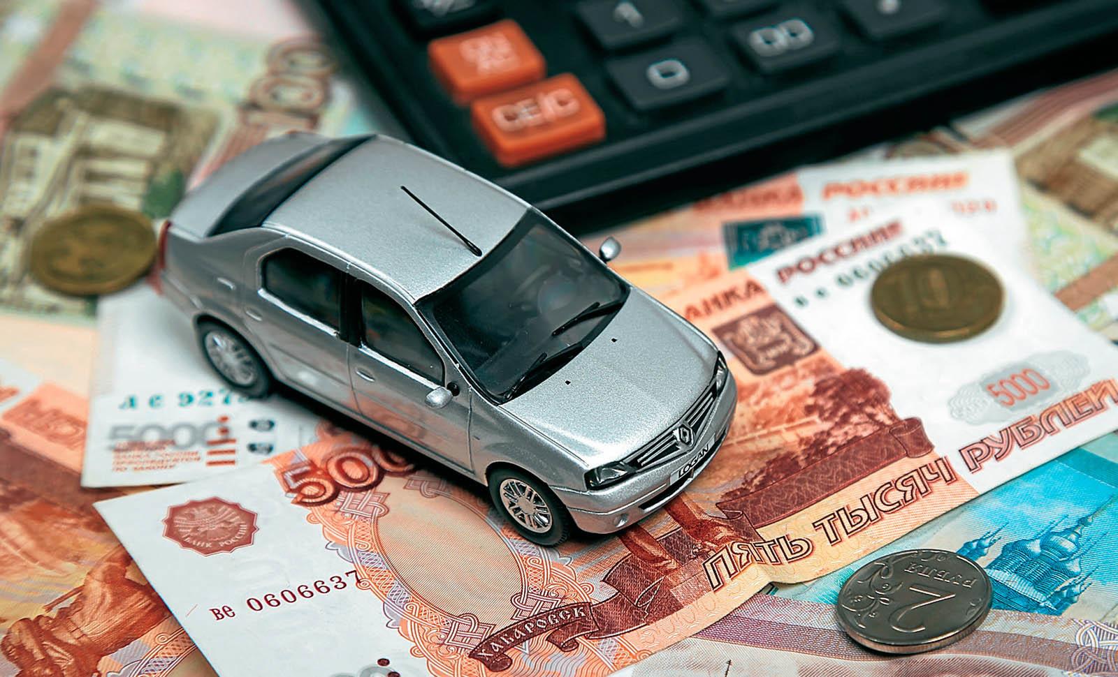 Продолжаются рейды по работе с должниками по транспортному налогу