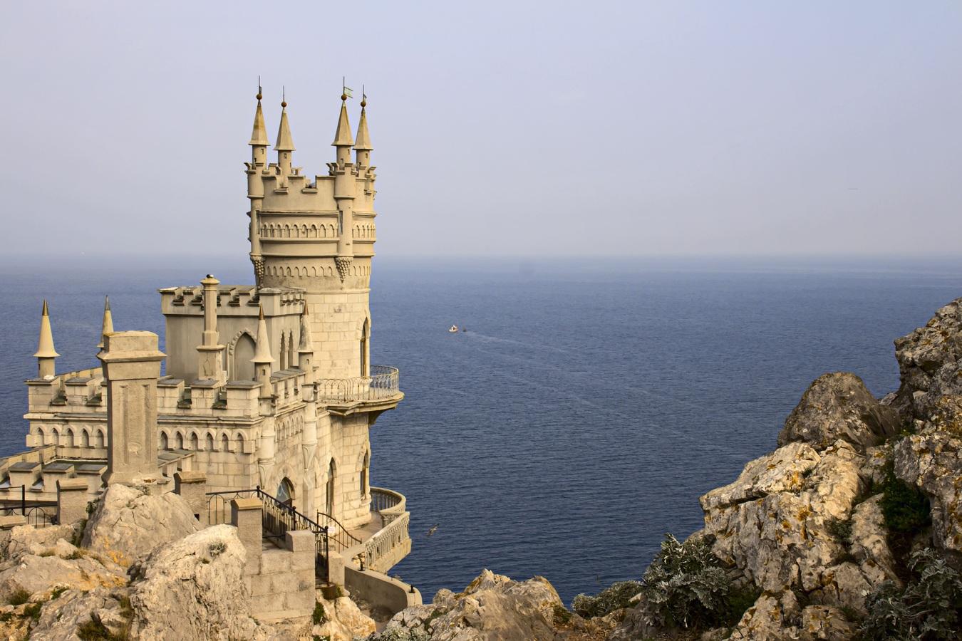 Крымский гид назвал обязательные места для посещения на полуострове