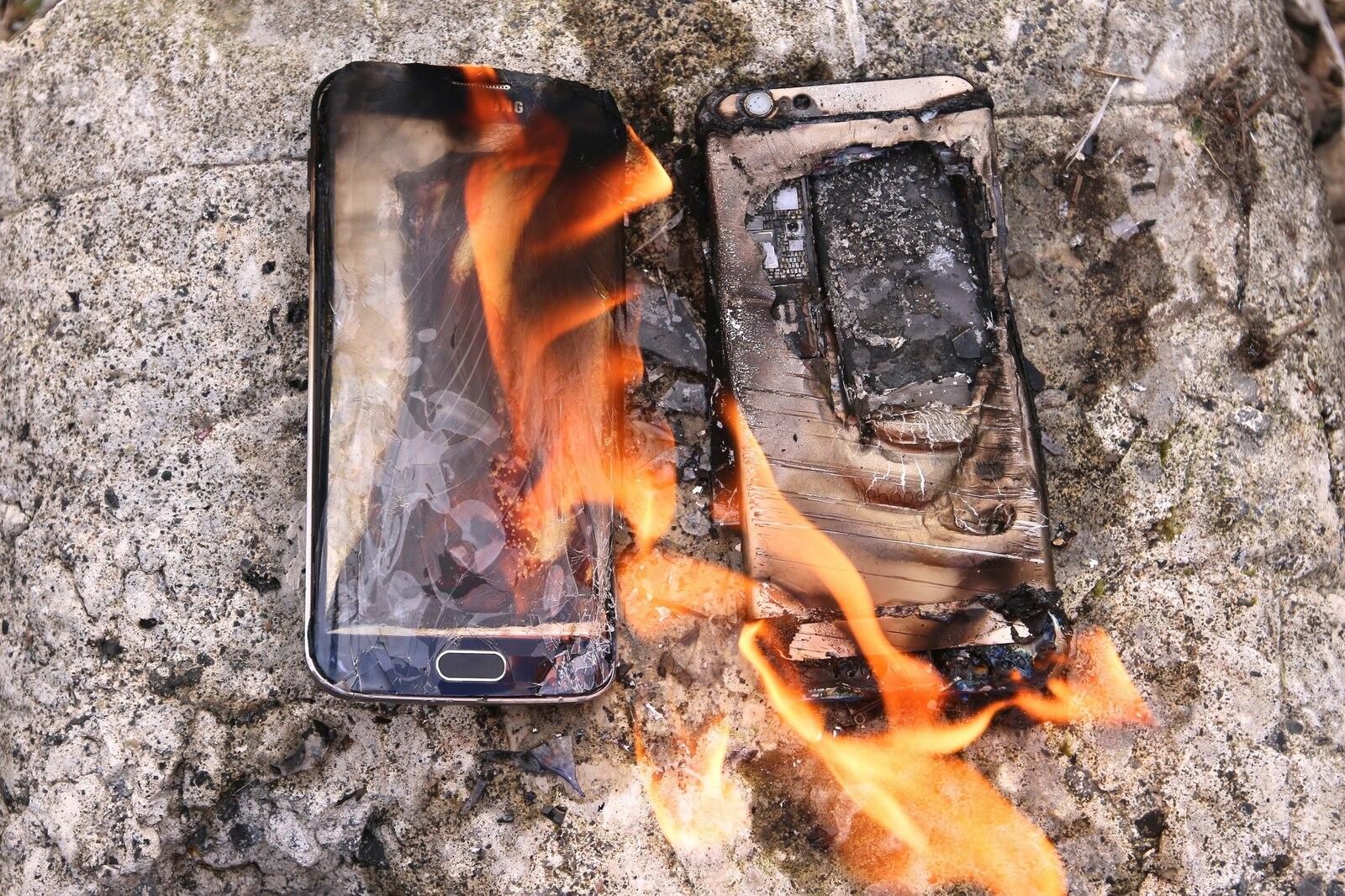 Эксперт Роскачества Кузьменко заявил о вреде выброшенных смартфонов для экологии