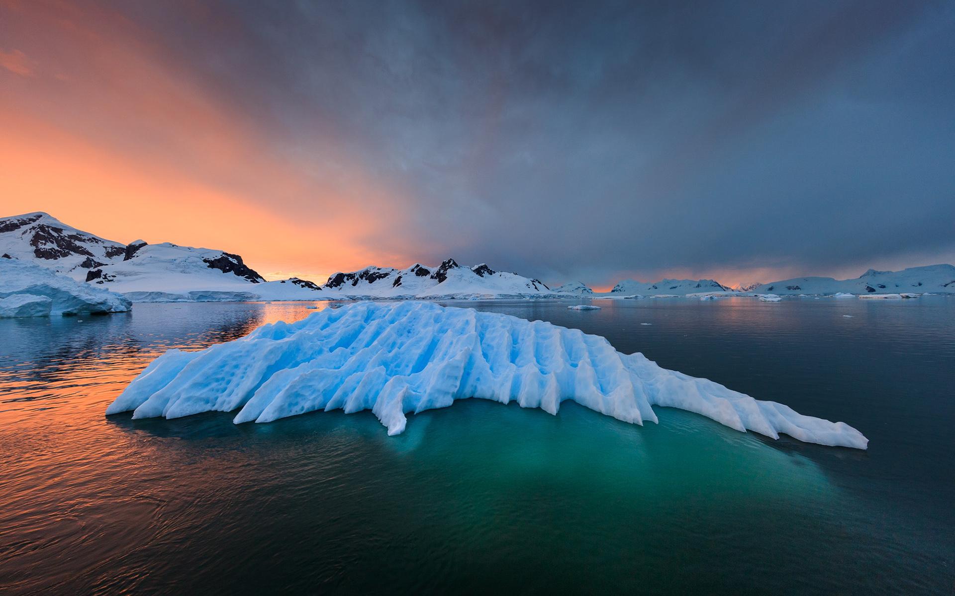 Россия, Швеция и Финляндия займутся поисками источника загрязнения морей Арктики